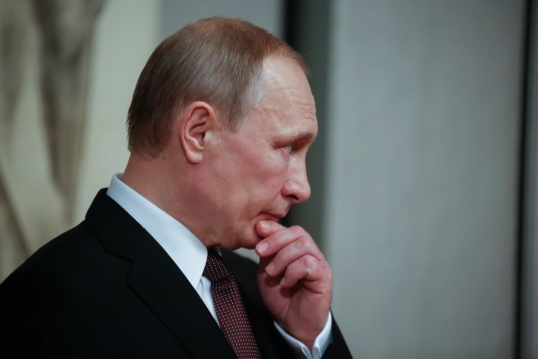 プーチンの思想的メンター ―― A...