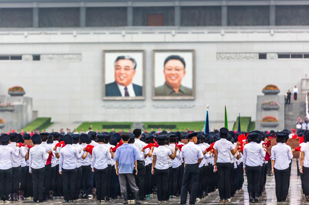 北朝鮮崩壊後の危機に備えよ ―― ...