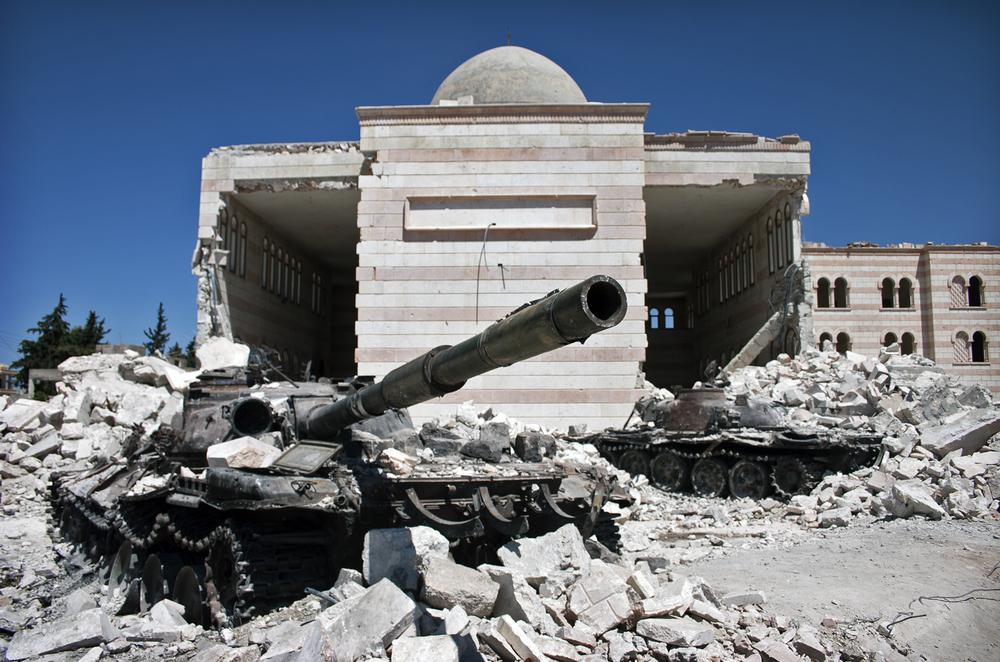 何が内戦を長期化させているのか ―― テロと外部パワーの介入で変化した ...