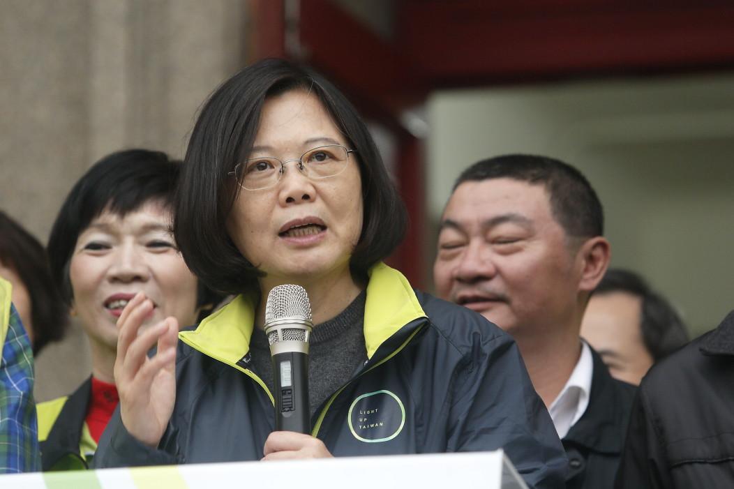 中台関係の新たな緊張 ―― 北京が...