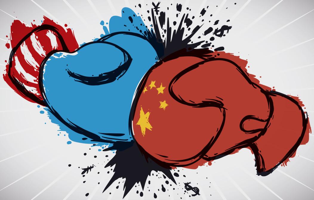 新しい勢力圏と大国間競争―― 中ロとの関係と同盟の再編 / 2020.3.12 ...